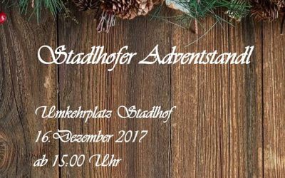 1. Stadlhofer Adventstandl